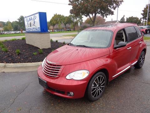 2009 Chrysler PT Cruiser for sale in Plymouth, MI