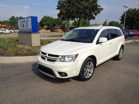 2012 Dodge Journey for sale in Plymouth, MI