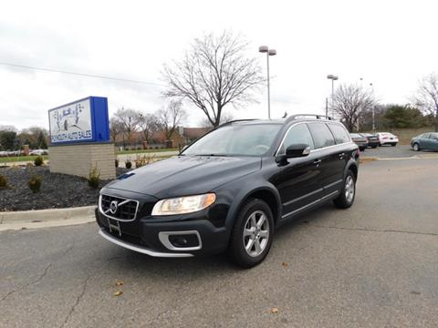 2010 Volvo XC70 for sale in Plymouth, MI