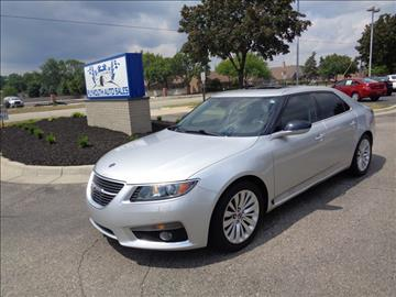 2010 Saab 9-5 for sale in Plymouth, MI