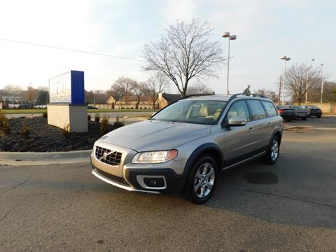 2008 Volvo XC70 for sale in Plymouth, MI