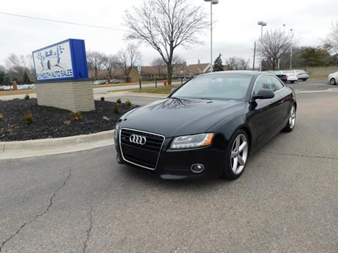 2008 Audi A5 For Sale In Charleston Wv Carsforsale