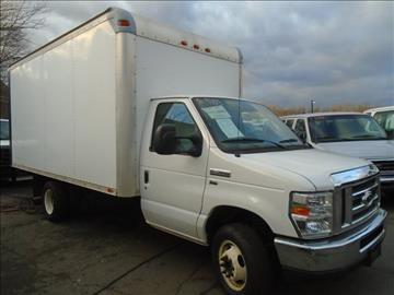 2012 Ford E-350 for sale in Blauvelt, NY
