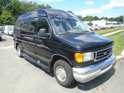 2003 Ford E-150 for sale in Blauvelt, NY