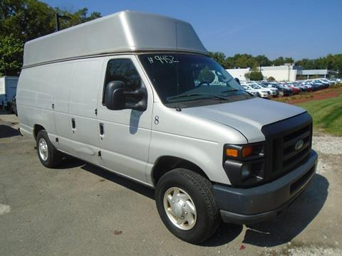 2008 Ford E-Series Cargo for sale in Blauvelt, NY