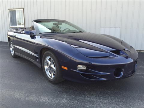 1999 Pontiac Firebird for sale in Little Chute, WI