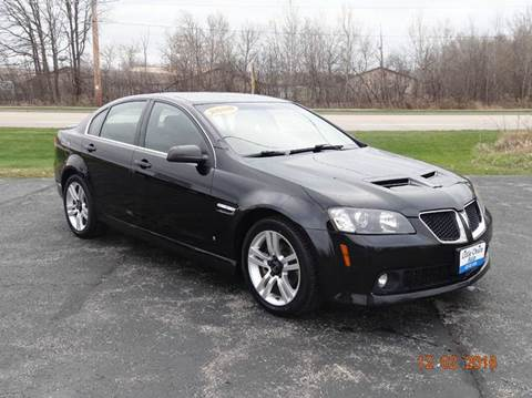 2008 Pontiac G8 for sale in Little Chute, WI