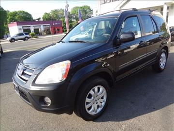 2006 Honda CR-V for sale in Huntington Station, NY