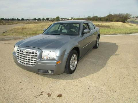 2007 chrysler 300 for sale. Black Bedroom Furniture Sets. Home Design Ideas