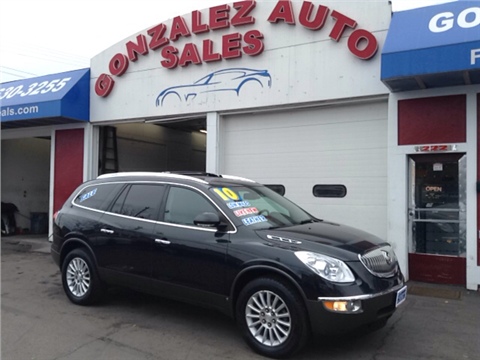 2010 Buick Enclave for sale in Joliet, IL