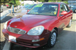 2000 Daewoo Nubira for sale in Roseville CA