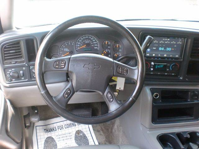 2003 Chevrolet Tahoe LT 4dr SUV - Pacoima CA