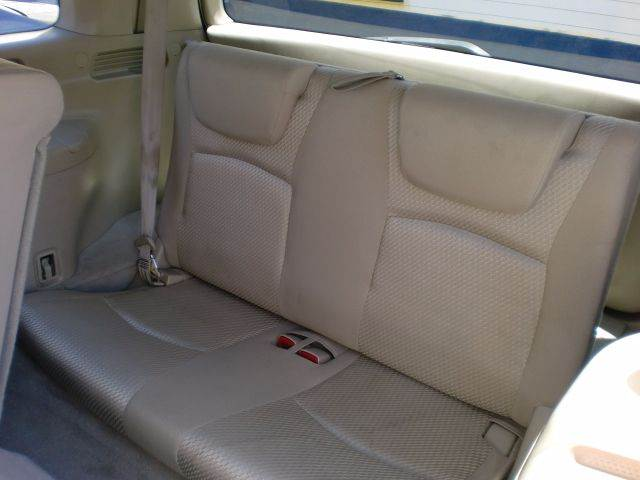 2005 Toyota Highlander Fwd 4dr SUV V6 w/3rd Row - Pacoima CA