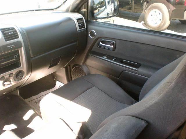 2007 Chevrolet Colorado LT 4dr Crew Cab SB - Pacoima CA