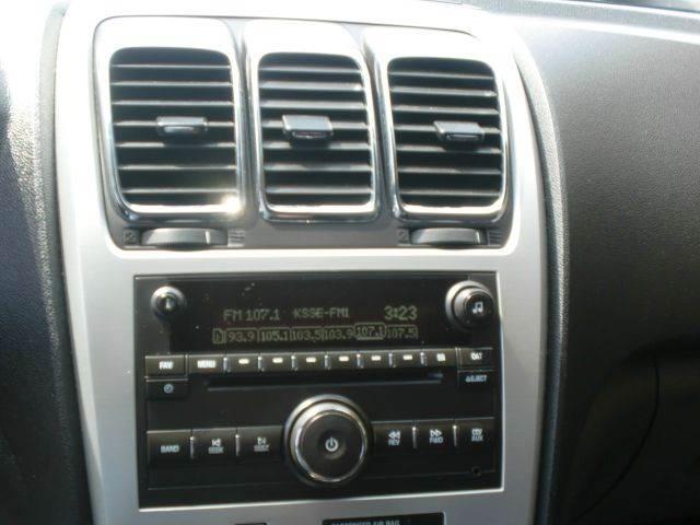 2011 GMC Acadia SLE 4dr SUV - Pacoima CA