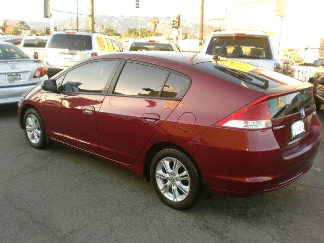 2010 Honda Insight EX 4dr Hatchback - Pacoima CA