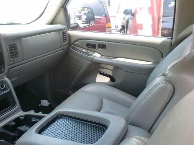 2005 GMC Sierra 1500 4dr Crew Cab SLT 4WD SB - Pacoima CA