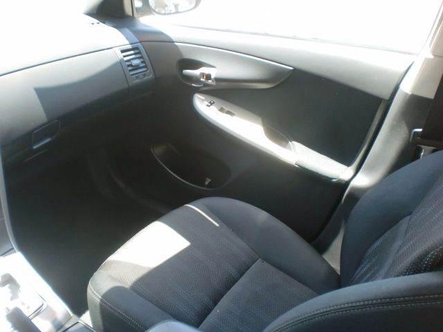 2012 Toyota Corolla S 4dr Sedan 4A - Pacoima CA
