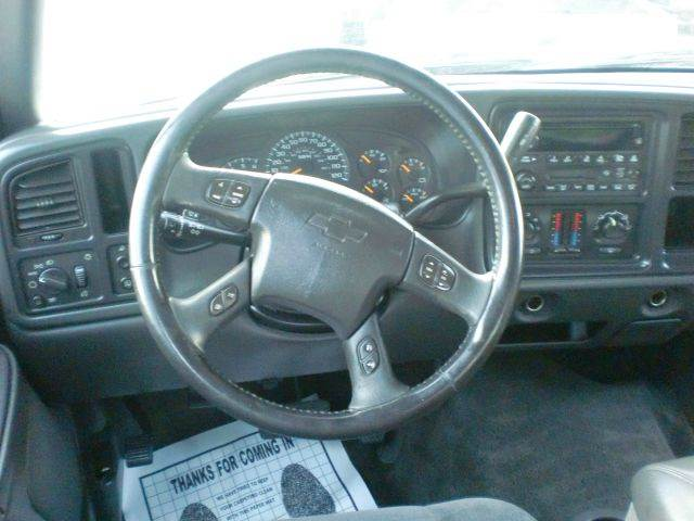 2005 Chevrolet Silverado 1500 4dr Crew Cab LS Rwd SB - Pacoima CA