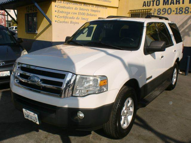 2007 Ford Expedition XLT 4x2 4dr SUV - Pacoima CA