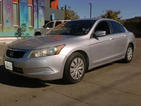 2010 Honda Accord for sale in Pacoima, CA