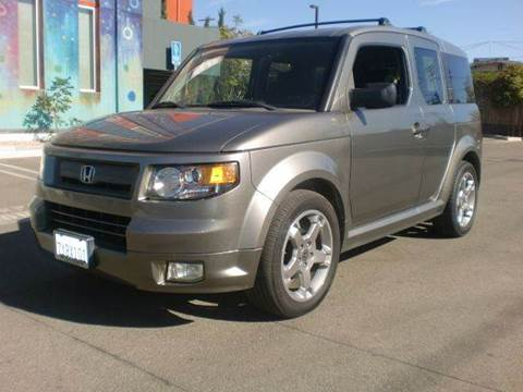 2007 Honda Element for sale in Pacoima, CA