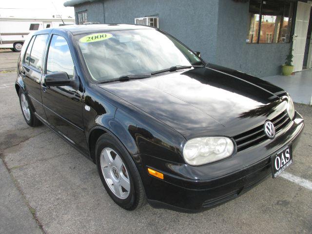 2000 Volkswagen Golf For Sale Carsforsale