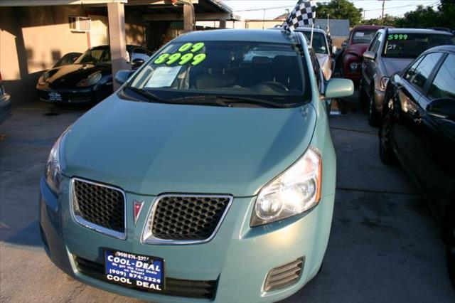2009 Pontiac Vibe for sale in Bloomington CA
