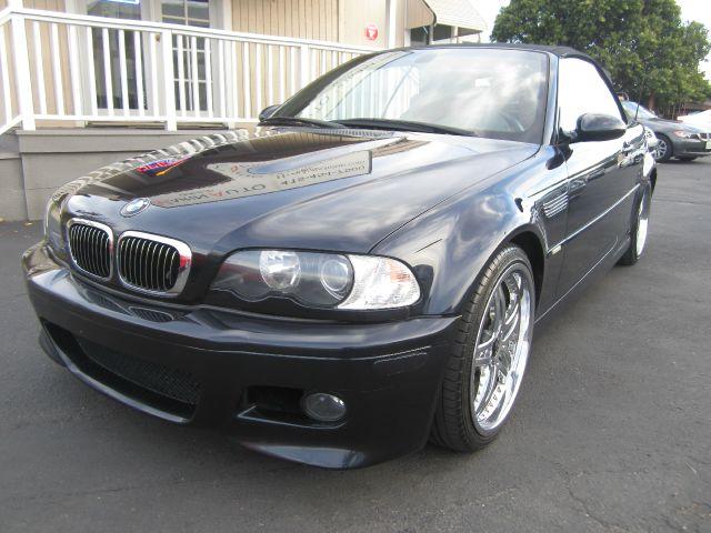 2003 BMW M3 for sale in San Rafael CA