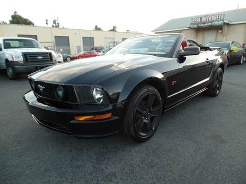 2006 Ford Mustang for sale in El Cajon, CA