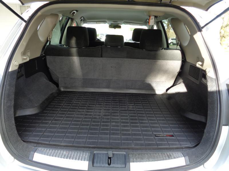 2012 Nissan Murano AWD S 4dr SUV - Berwick ME
