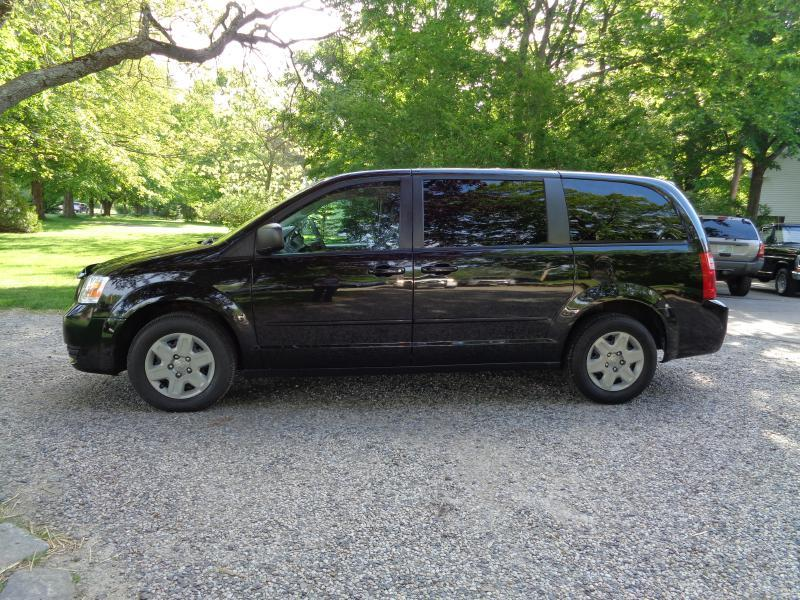 2010 Dodge Grand Caravan SE 4dr Mini-Van - Berwick ME