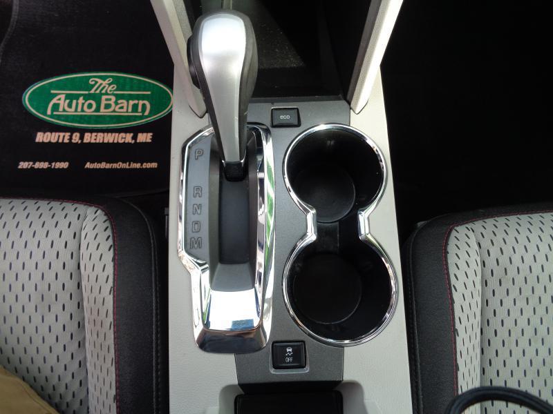 2014 Chevrolet Equinox AWD LS 4dr SUV - Berwick ME