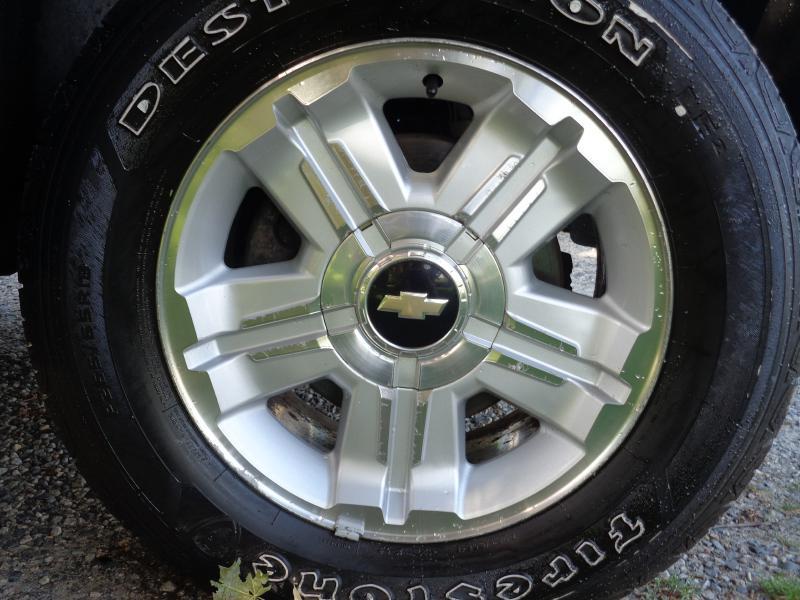 2007 Chevrolet Silverado 1500  CREW CAB - Berwick ME