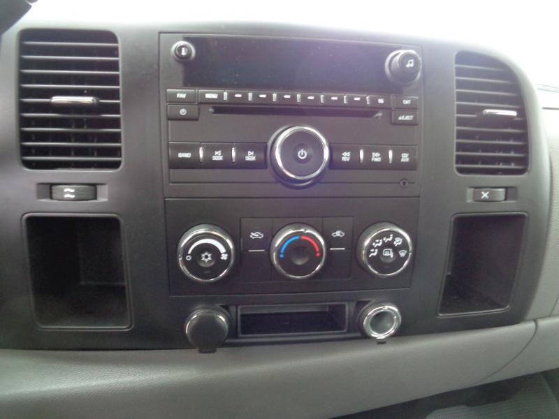 2008 Chevrolet Silverado 1500 Reg Cab 4WD - Berwick ME
