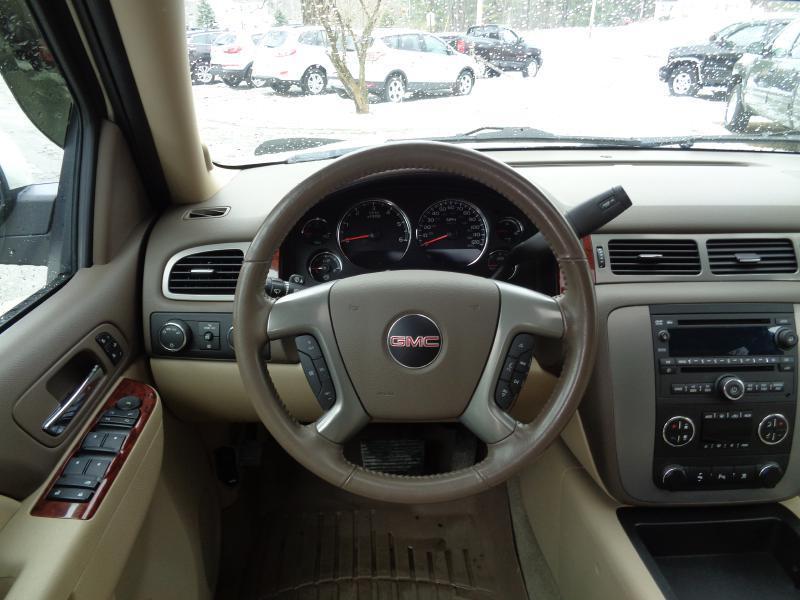 2011 GMC Yukon 4x4 SLT 4dr SUV - Berwick ME