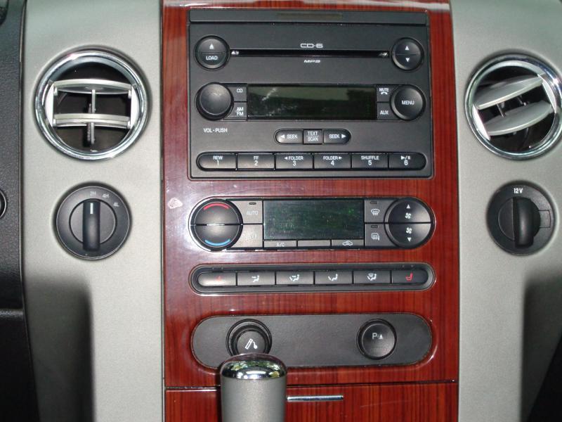2007 Ford F-150 SUPERCREW - Berwick ME