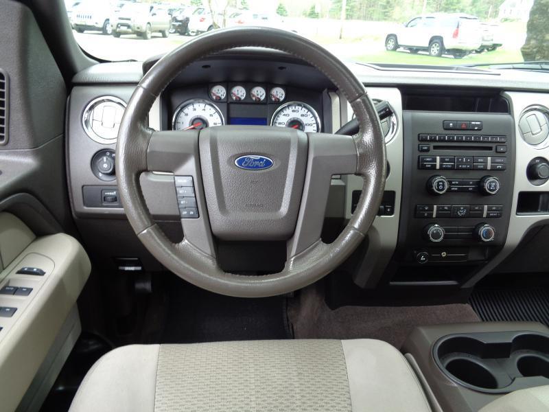 2010 Ford F-150 SUPER CAB - Berwick ME
