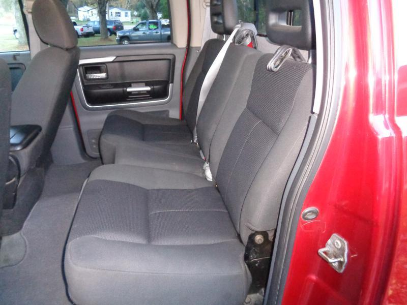 2006 Mitsubishi Raider Duro Cross V8 4dr Double Cab 4WD SB - Berwick ME