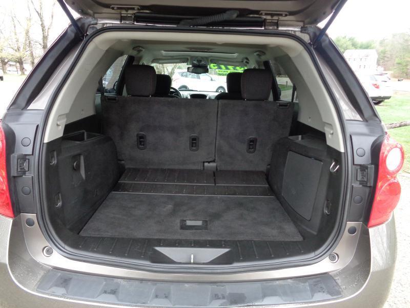 2012 Chevrolet Equinox AWD LT 4dr SUV w/ 1LT - Berwick ME