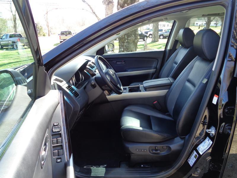 2010 Mazda CX-9 AWD Grand Touring 4dr SUV - Berwick ME