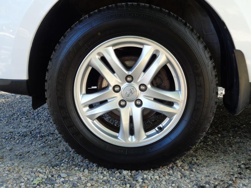 2012 Hyundai Santa Fe AWD GLS 4dr SUV - Berwick ME