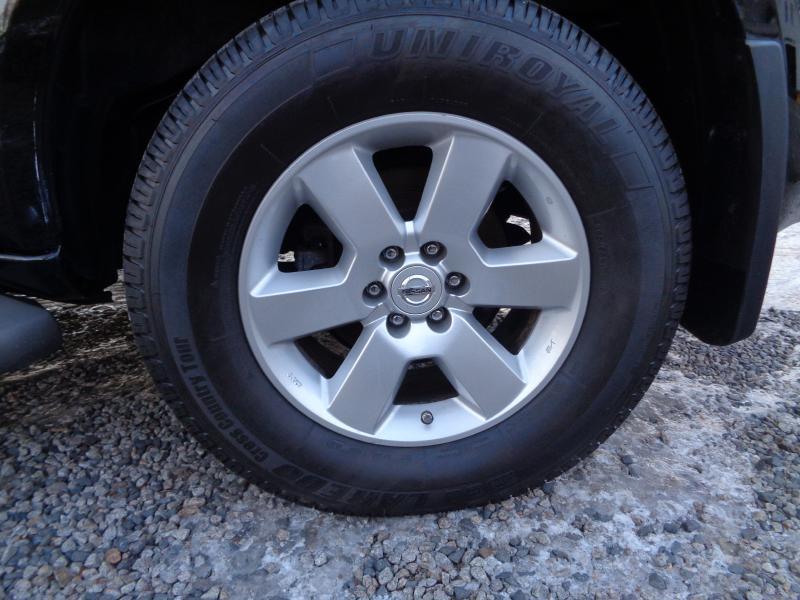 2011 Nissan Pathfinder 4x4 S 4dr SUV - Berwick ME