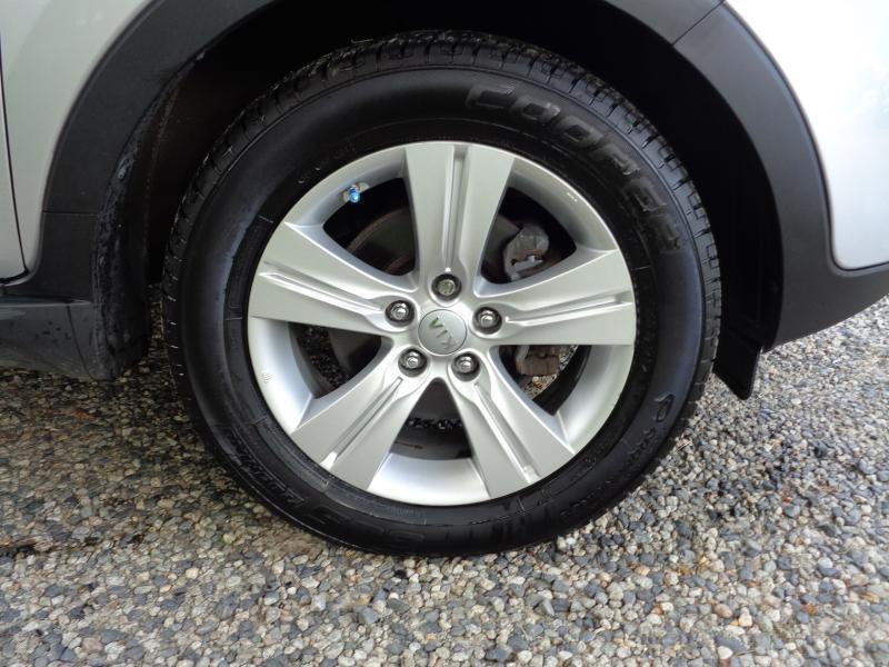 2013 Kia Sportage AWD LX 4dr SUV - Berwick ME
