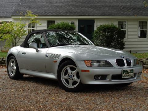 1997 BMW Z3 for sale in Berwick, ME