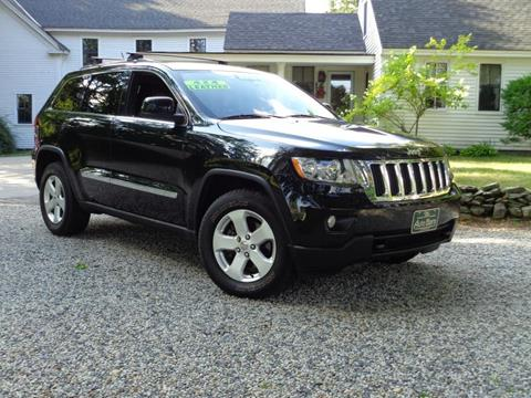 2013 Jeep Grand Cherokee for sale in Berwick, ME