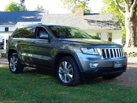2011 Jeep Grand Cherokee for sale in Berwick, ME
