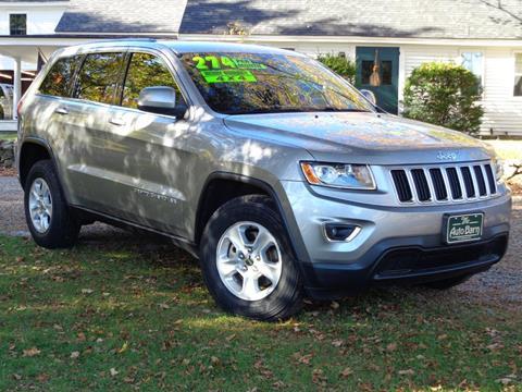 2014 Jeep Grand Cherokee for sale in Berwick, ME