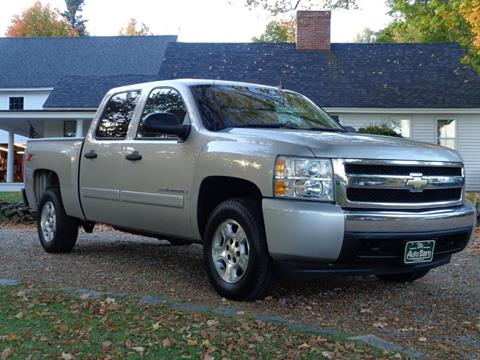 2008 Chevrolet Silverado 1500 for sale in Berwick, ME