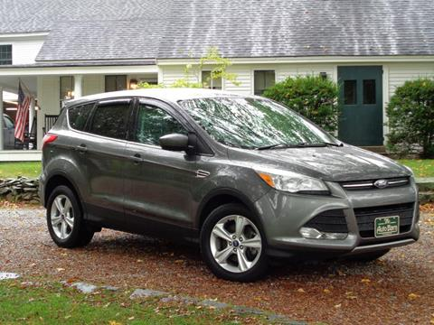 2014 Ford Escape for sale in Berwick, ME
